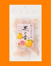 Blood Orange Peel / Kanoka (Fruit flavor) 30g