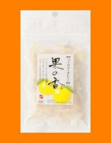 New Summer Orange Peel / Kanoka (Fruit flavor) 30g